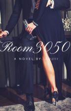Room 3050 by Zojiii