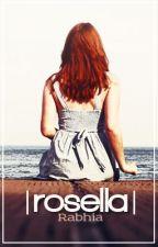 Rosella by surviving_dreams