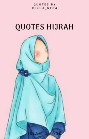 QUOTES HIJRAH by Rinha_NF04