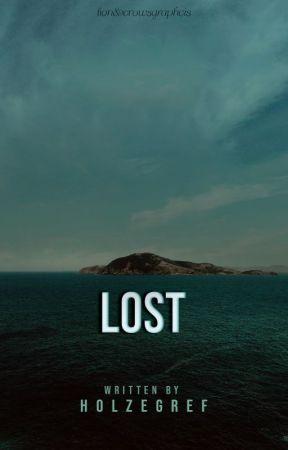 Lost by Archdav