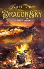 DragonSky  🐉  ONC 2020 LONGLIST by Kamiccola