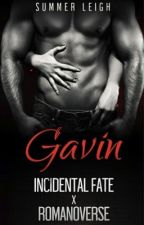 GAVIN by Sumskees