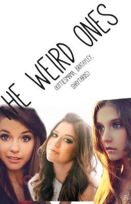 The Weird Ones [1962]