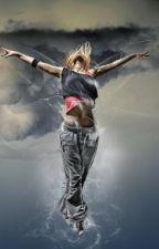 Freefall-Book One by SarahSchneider61