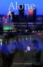 Alone |≫≫≫| Zayn Malik by ChrystaMariee