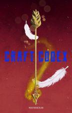 Craft Codex by Maverick48