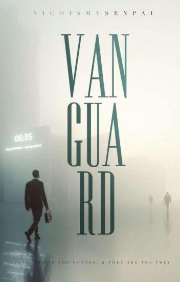 Vanguard   ONC 2020 ✔