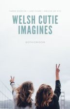 Welsh Cutie imagines by GothicWidow