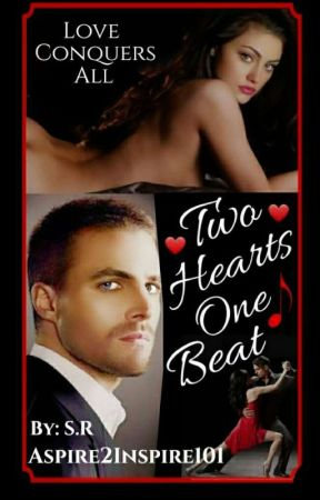 Two Hearts - One Beat by Aspire2Inspire101