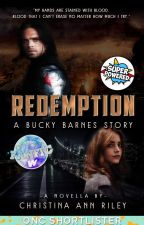 Redemption: A Bucky Barnes Story ✔ by ChristinaAnnRiley