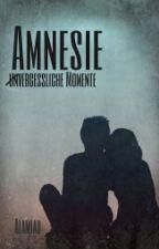 Amnesie - (un)vergessliche Momente by alamiau
