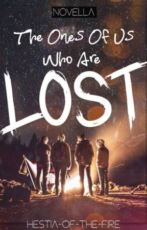 The Ones of Us Who Are Lost - Novella: ONC 2020 by hestia-of-the-fire