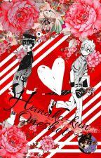 Hanako-kun X Reader     Oneshots by Aph_britain_America