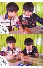 [KaiYuan-XiHong] [Đoản Văn] Chuyện cả hai couple by JinYin_1108
