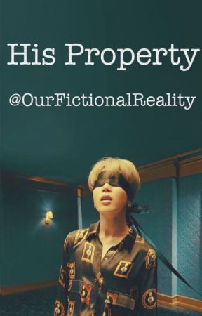 🔒His property🔒 - Yoonmin by ourfictionalreality