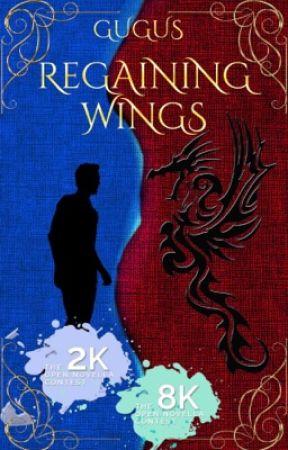 Regaining Wings   ONC 2020 by Gugus4682