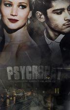 Psychopat [Zayn Malik] by Michelle_Dance_