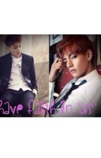 Have Faith in 'Us' (Jungkook fanfic) by ShiyiWoon