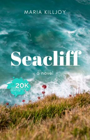 Seacliff by alcoholandcaffeine
