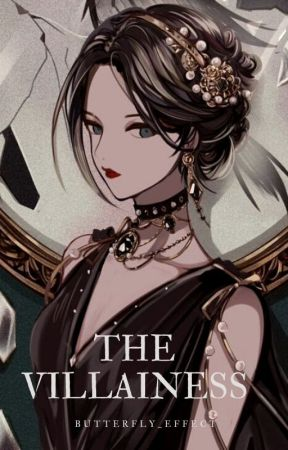 The Villainess who has Reborn Five Times by butterfly_effect