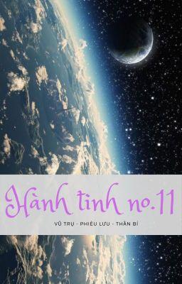 Đọc truyện Hành tinh số 11