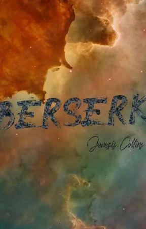 Berserk by JenesisCollins
