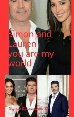 Simon And Lauren You Are my world  by onedirectionfan35