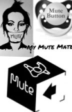 My Mate Is Mute by 2_awesome