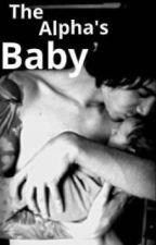 Alpha's Baby by Myla_Shihiro