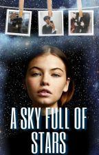 A SKY FULL OF STARS[CANCELED]  by YoitzMegaWolf