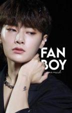 fanboy - hyunin / hyunjeong ✓ by accioviolet