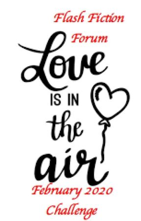 Love is in the Air by flash-fiction-forum