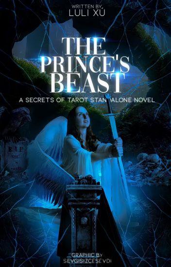 The Prince's Beast (Book 1.5, A Secrets of Tarot Novella) - ONC 2020