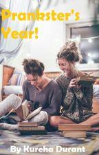 Prankster's Year by Kureha_Durant