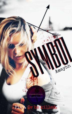 Symbol | Open Novella Contest 2020 by amayhh