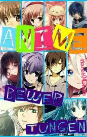 Anime Bewertungen by JumiKook