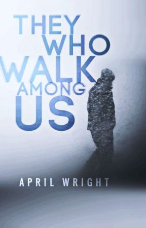They Who Walk Among Us | ONC 2020 by Loutka