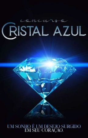 Concurso Cristal Azul by Concurso897