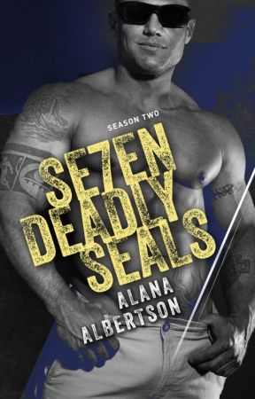 Se7en Deadly SEALs: Season 2 by AlanaAlbertson