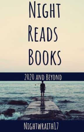 Night Reads Books by nightwraith17