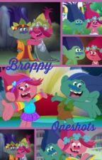 Broppy Oneshots  by x_broppy_x