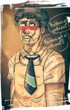 leatherface x reader by Snakey_Child