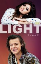 LIGHT ┃Harry Styles SK┃Pozastavené by Domie2710