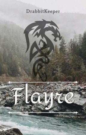 Flayre by DrabbitKeeper