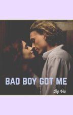 Bad Boy got me by viv_sneakychix