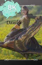 Danika by Leaflight_21