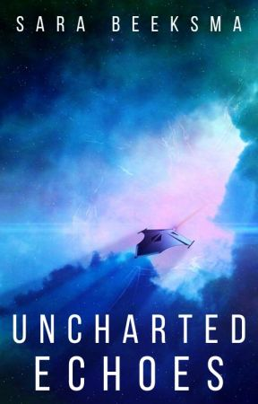 Uncharted Echoes by sarakbeeksma