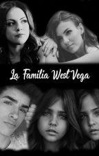 LA FAMILIA WEST VEGA by NoeliaBBalcazar