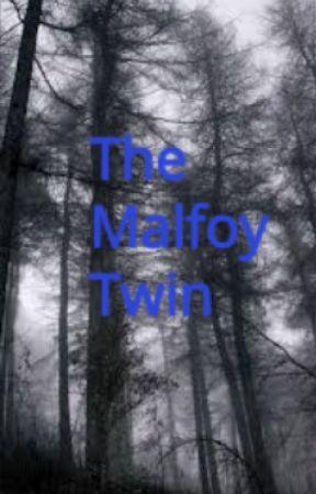 The Malfoy Twin by XxpotatoeeexX954