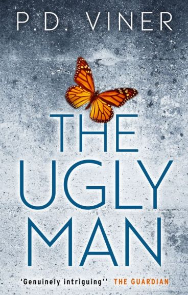 The Ugly Man. Part 1 of 3 by PDViner